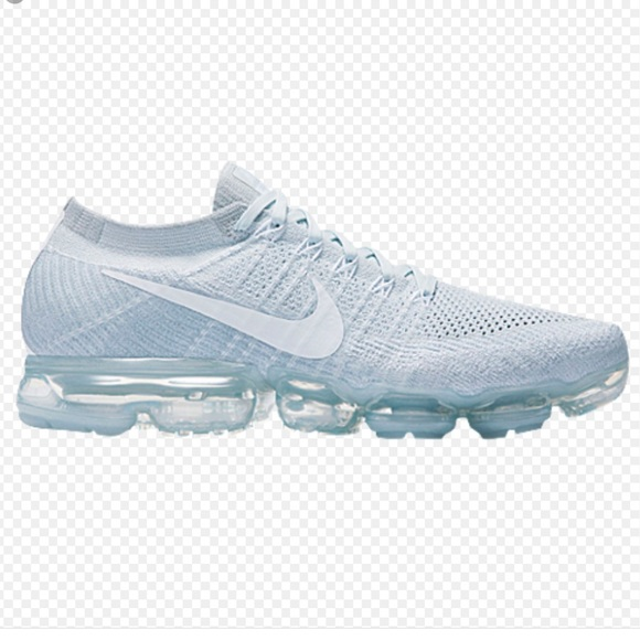 official photos 9064c 57811 Nike Flynkit Vapormaxes NWT